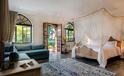 Sayang Damour Romance Room