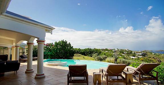 Vacation Rental St Barthelemy WV AHA Villa St Barts Villa AHApat Desktop