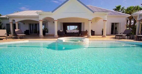 Vacation Rental St Barthelemy WV AHA Villa St Barts Villa AHApol Desktop