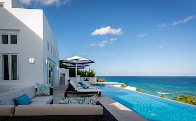 Long Bay Villas Anguilla Sea Pool 1