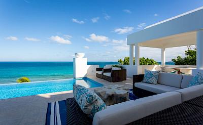 Long Bay Villas Anguilla Sea Lounge 1