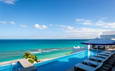 Long Bay Villas Anguilla Sea Pool 1 8