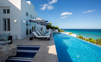 Long Bay Villas Anguilla Sea Terrace 1