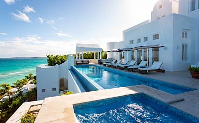Long Bay Villas Anguilla Sea Terrace 1 7