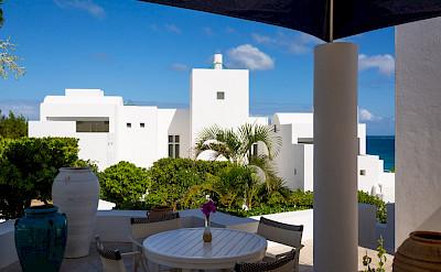 Long Bay Villas Anguilla Sky Dining 1
