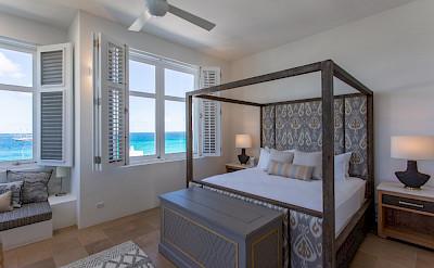 Long Bay Villas Anguilla Sky