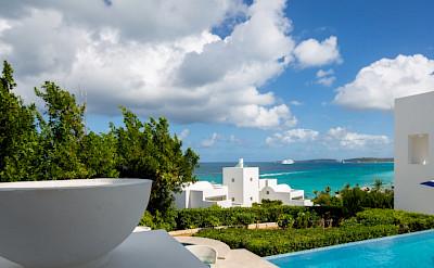 Long Bay Villas Anguilla Sky View 1