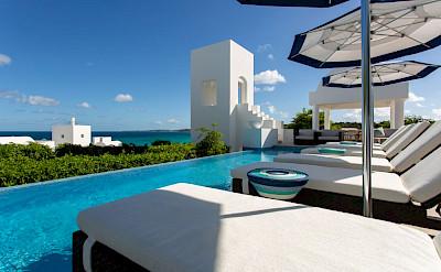 Long Bay Villas Anguilla Sky 5