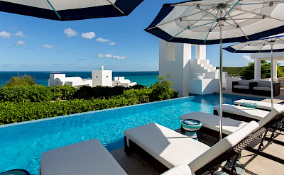 Long Bay Villas Anguilla Sky 3