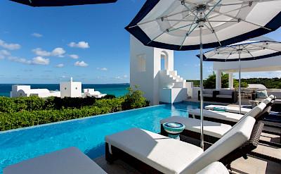Long Bay Villas Anguilla Sky 8