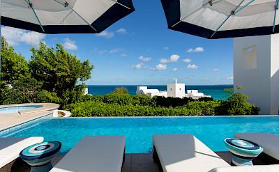Long Bay Villas Anguilla Sky 7