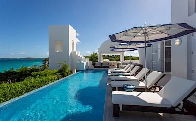 Long Bay Villas Anguilla Sky 4
