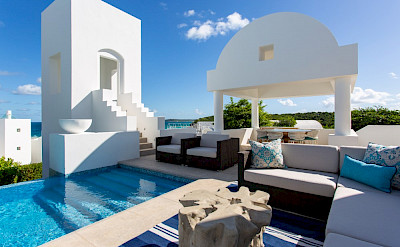 Long Bay Villas Anguilla Sky 6
