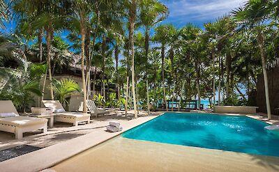 Maya Luxe Villa 4