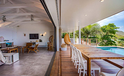 Vacation Rental St Barthelemy WV SUM Villa St Barts Villa Sumter Desktop