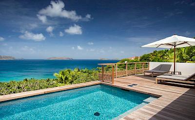 Vacation Rental St Barthelemy WV SUM Villa St Barts Villa Sumpol Desktop