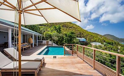 Vacation Rental St Barthelemy WV SUM Villa St Barts Villa Sumdek Desktop