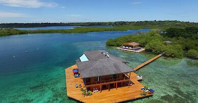 Panama villa rentals
