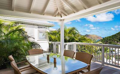 Vacation Rental St Barthelemy WV ART Villa St Barts Villa ARTdin Desktop