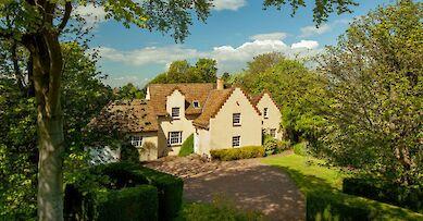 Scotland villa rentals