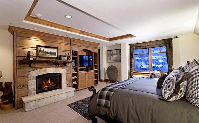 Colorado Lodge Master