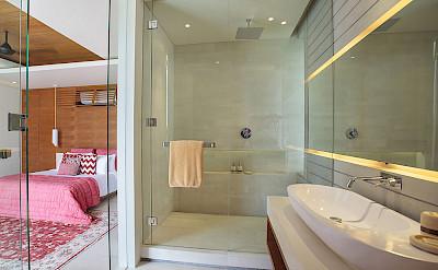 The Iman Villa Guest Bedroom And Ensuite Bat Oom