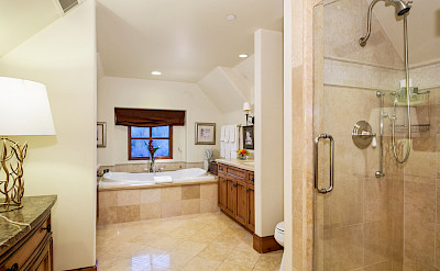 Guest Master Bath 2