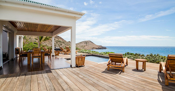 Vacation Rental St Barthelemy WV ATO Villa St Barts Villa Atoext Desktop