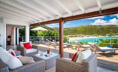 Vacation Rental St Barthelemy WV TCK Villa Villa St Barts Villa TCKliv Desktop