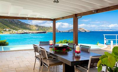 Vacation Rental St Barthelemy WV TCK Villa Villa St Barts Villa TCKdin Desktop