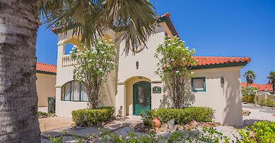 Aruba villa rentals