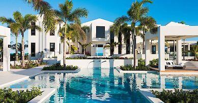 Honeymoon & Romantic Getaways villa rentals