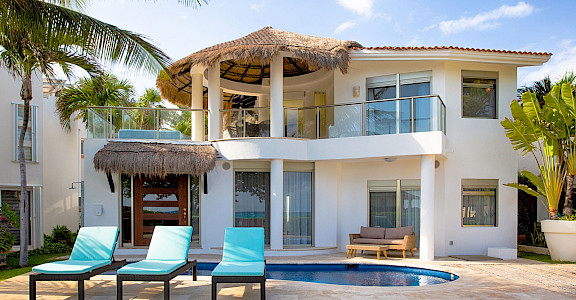 Maya Luxe Riviera Maya Luxury Villas Experiences Villa 5