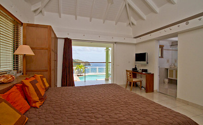 Vacation Rental St Barthelemy WV AJM Villa St Barts Villa Ajmbd Desktop