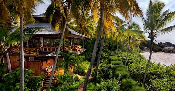 Bali House By The Beach