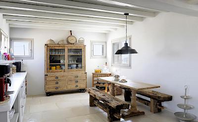 Kitchen Dinning Area Xl