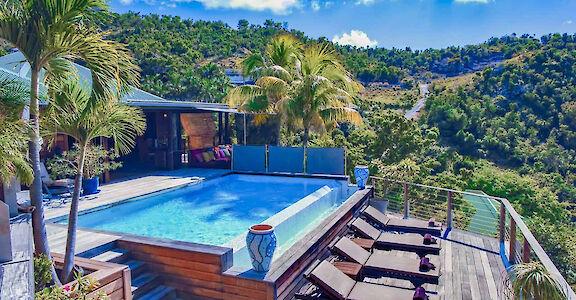 Vacation Rental St Barthelemy WV EKA Villa Villa Veronica St Barts Villa EKApol Desktop