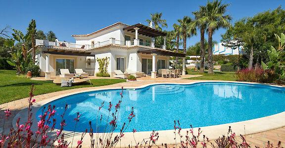 Villa Altantico I Swimming Pool View