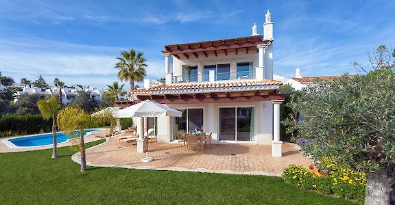 Villas Atlantico Outdoor B