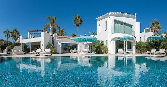 Villa Praia 1
