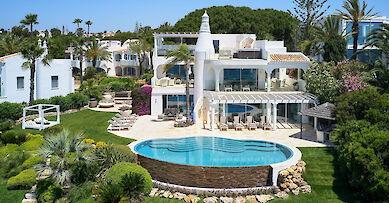 Portugal villa rentals