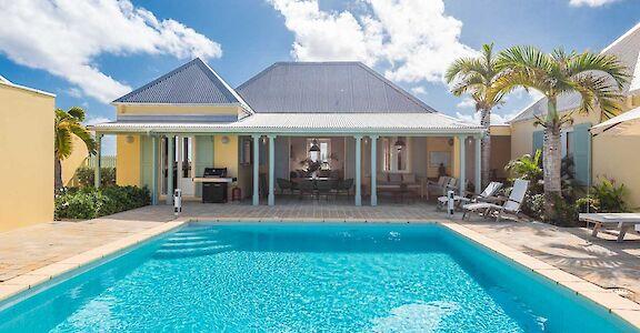 Vacation Rental St Barthelemy WV AVE Villa Avel Armor St Barts Villa AVEpol Desktop