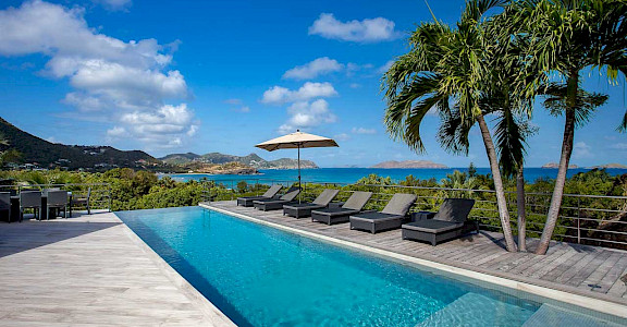 Vacation Rental St Barthelemy WV STR St Barts Villa Strpol Desktop