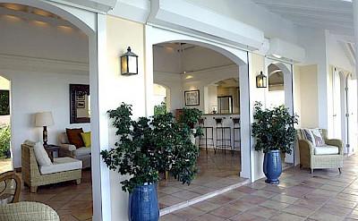 Vacation Rental St Barthelemy WV HBV Villa VillaBijou St Barts Villa Hbvver Desktop