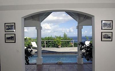 Vacation Rental St Barthelemy WV HBV Villa VillaBijou St Barts Villa Hbvliv Desktop