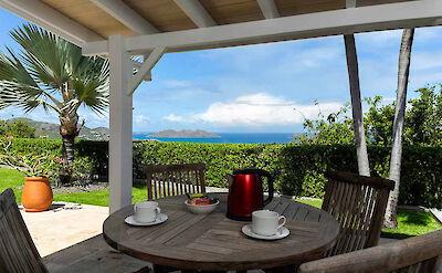 Vacation Rental St Barthelemy WV DSA S St Barts Villa DSApat Desktop