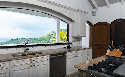 Vacation Rental St Barthelemy WV DSA S St Barts Villa DSAkit Desktop
