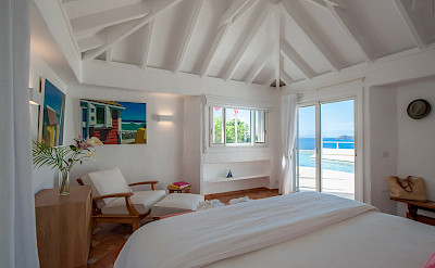 Vacation Rental St Barthelemy WV MOZ St Barts Villa MOZbd Desktop