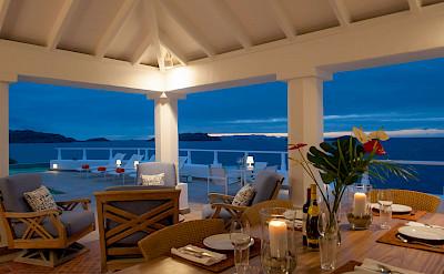 Vacation Rental St Barthelemy WV MOZ St Barts Villa MOZngt Desktop
