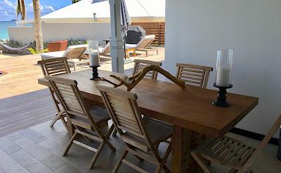 Vacation Rental St Barthelemy WV VMG St Barts Villa Vmgdin Desktop
